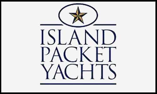 Island Packet Yachts Logo